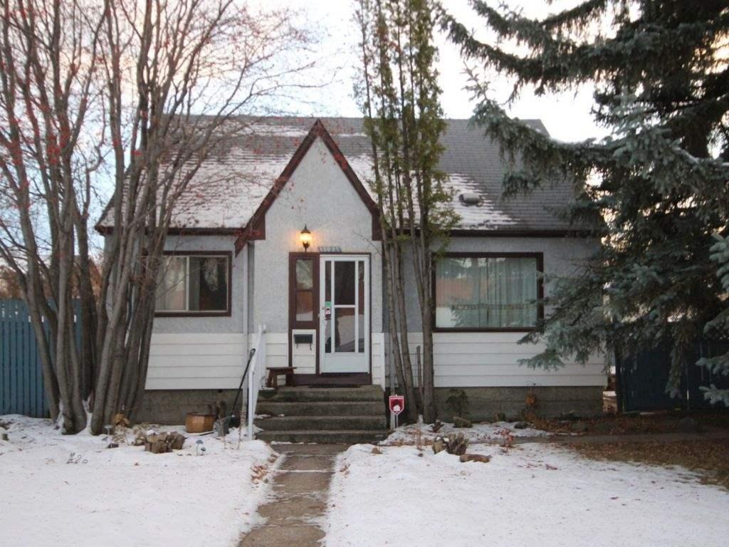 For Sale: 13027 124 Avenue, Edmonton, AB   4 Bed, 2 Bath House for $336,700. See 19 photos!