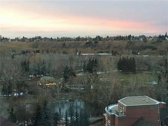Condo for sale at 500 Eau Claire Ave Southwest Unit 1302A Calgary Alberta - MLS: C4292085