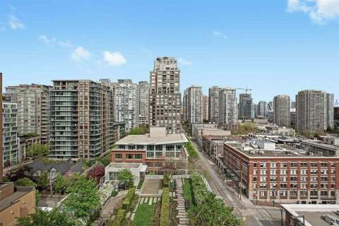 Condo for sale at 1133 Homer St Unit 1303 Vancouver British Columbia - MLS: R2462316