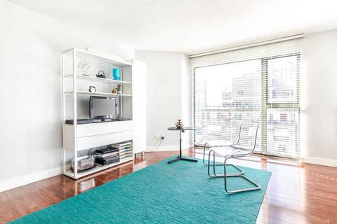 Condo for sale at 1155 Homer St Unit 1303 Vancouver British Columbia - MLS: R2412766