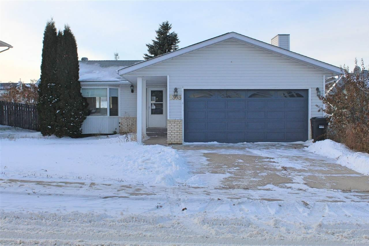 House for sale at 1303 12 St Cold Lake Alberta - MLS: E4221286