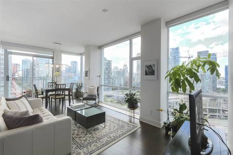 Condo for sale at 1455 Howe St Unit 1303 Vancouver British Columbia - MLS: R2378400