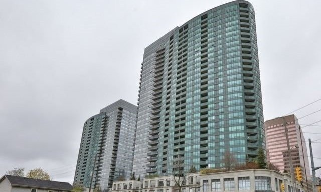 Sold: 1303 - 15 Greenview Avenue, Toronto, ON
