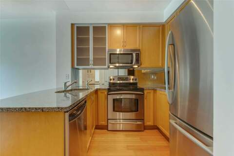 Apartment for rent at 18 Yorkville Ave Unit 1303 Toronto Ontario - MLS: C4822482