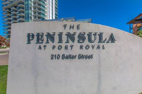 Condo for sale at 210 Salter St Unit 1303 New Westminster British Columbia - MLS: R2371006