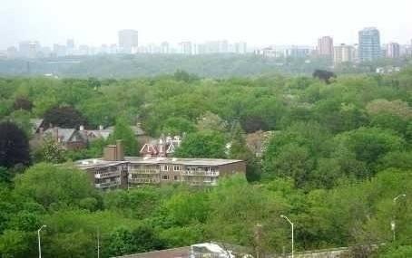 Apartment for rent at 28 Linden St Unit 1303 Toronto Ontario - MLS: C4610139