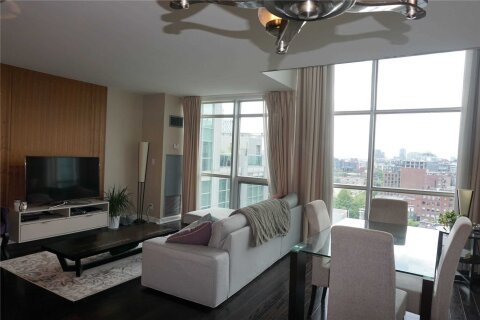 Apartment for rent at 36 Blue Jays Wy Unit 1303 Toronto Ontario - MLS: C4997801