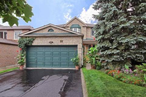 House for sale at 1303 Anton Sq Pickering Ontario - MLS: E4569328