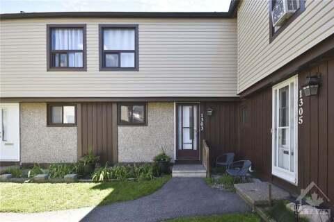 Condo for sale at 1303 Bethamy Ln Ottawa Ontario - MLS: 1204561