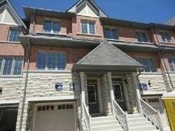 Townhouse for sale at 1303 Granrock Cres Mississauga Ontario - MLS: W4451205