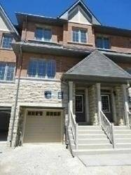 Townhouse for sale at 1303 Granrock Cres Mississauga Ontario - MLS: W4499095