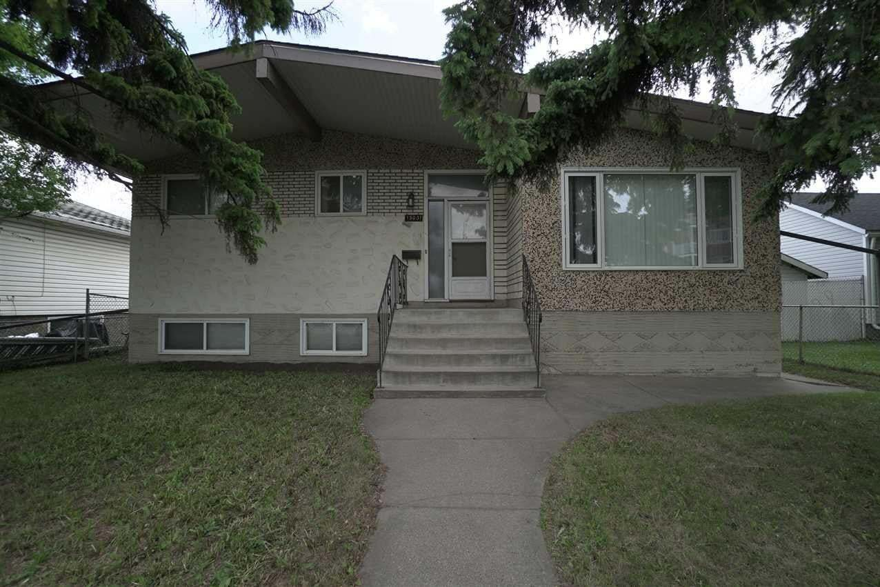 House for sale at 13031 127 St NW Edmonton Alberta - MLS: E4215998