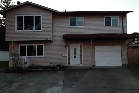 House for sale at 13031 Balloch Dr Surrey British Columbia - MLS: R2437491