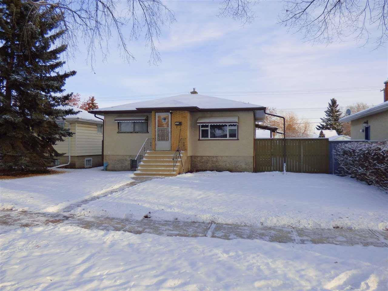 House for sale at 13033 64 St Nw Edmonton Alberta - MLS: E4181681