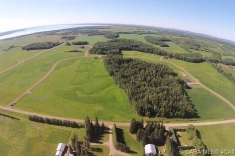 Home for sale at 13033 Township Road 424  Rural Ponoka County Alberta - MLS: A1044666