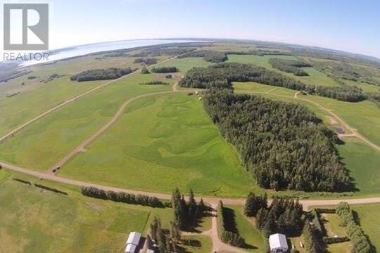 Home for sale at 13033 Township Road 424  Rural Ponoka County Alberta - MLS: CA0186816