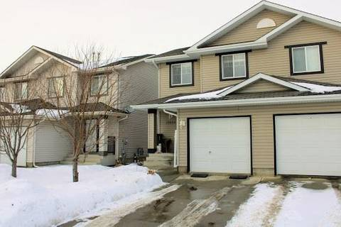 Townhouse for sale at 13034 162a Ave Nw Edmonton Alberta - MLS: E4141909