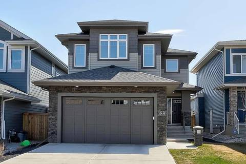 House for sale at 13035 206 St Nw Edmonton Alberta - MLS: E4153434