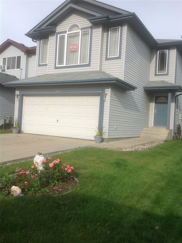 For Sale: 13035 35 Street, Edmonton, AB | 4 Bed, 4 Bath House for $414,800. See 11 photos!