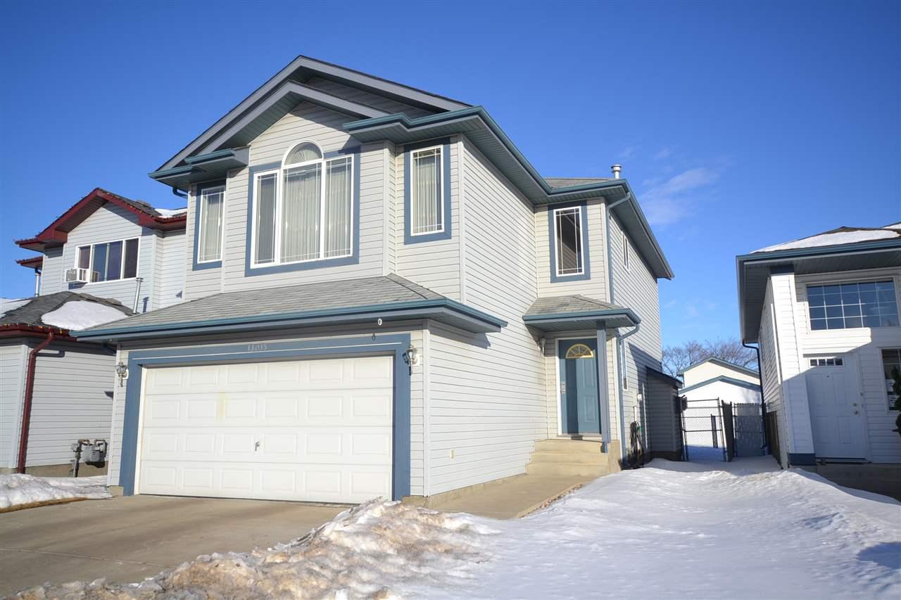 For Sale: 13035 35 Street, Edmonton, AB | 4 Bed, 4 Bath House for $389,900. See 17 photos!