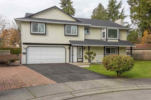 House for sale at 13035 Fairford Pl Surrey British Columbia - MLS: R2518048