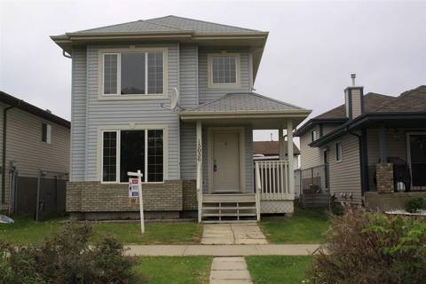 House for sale at 13036 34 St Nw Edmonton Alberta - MLS: E4139462