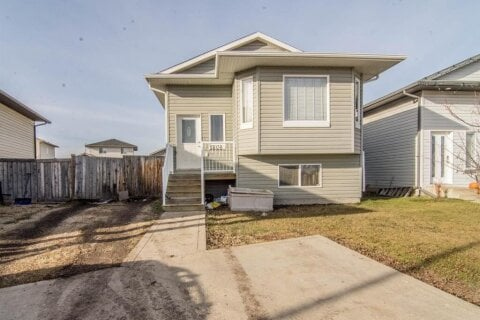 House for sale at 13038 90 St Grande Prairie Alberta - MLS: A1043684