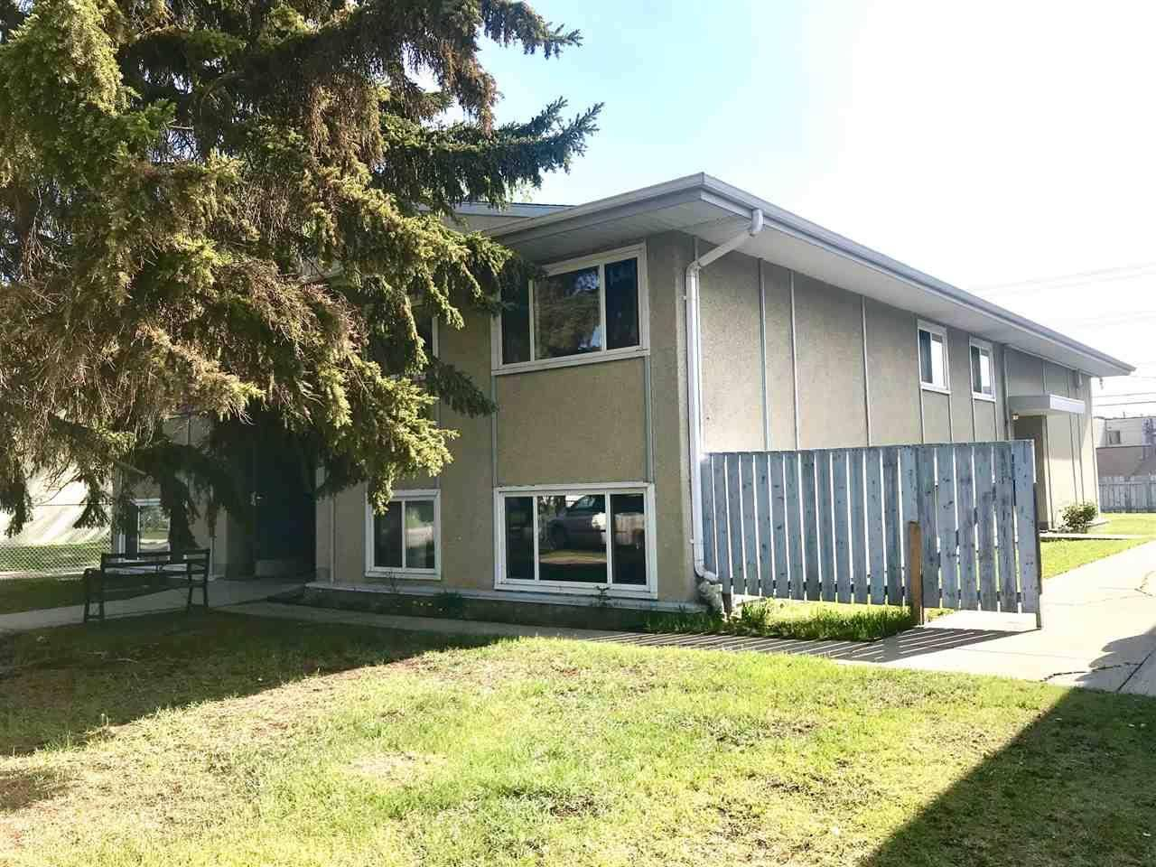 Townhouse for sale at 13039 83 St Nw Edmonton Alberta - MLS: E4158814