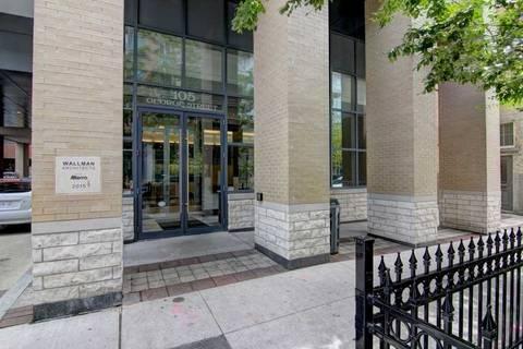 Condo for sale at 105 George St Unit 1304 Toronto Ontario - MLS: C4606359