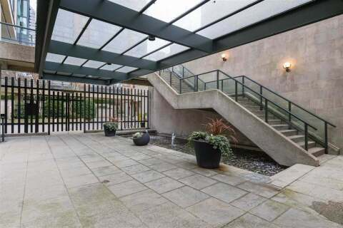 Condo for sale at 1155 Homer St Unit 1304 Vancouver British Columbia - MLS: R2500406