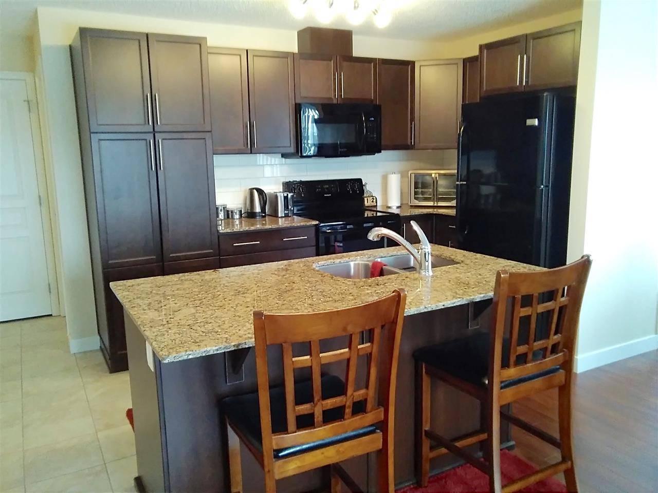 Condo for sale at 2 Augustine Cres Unit 1304 Sherwood Park Alberta - MLS: E4191150