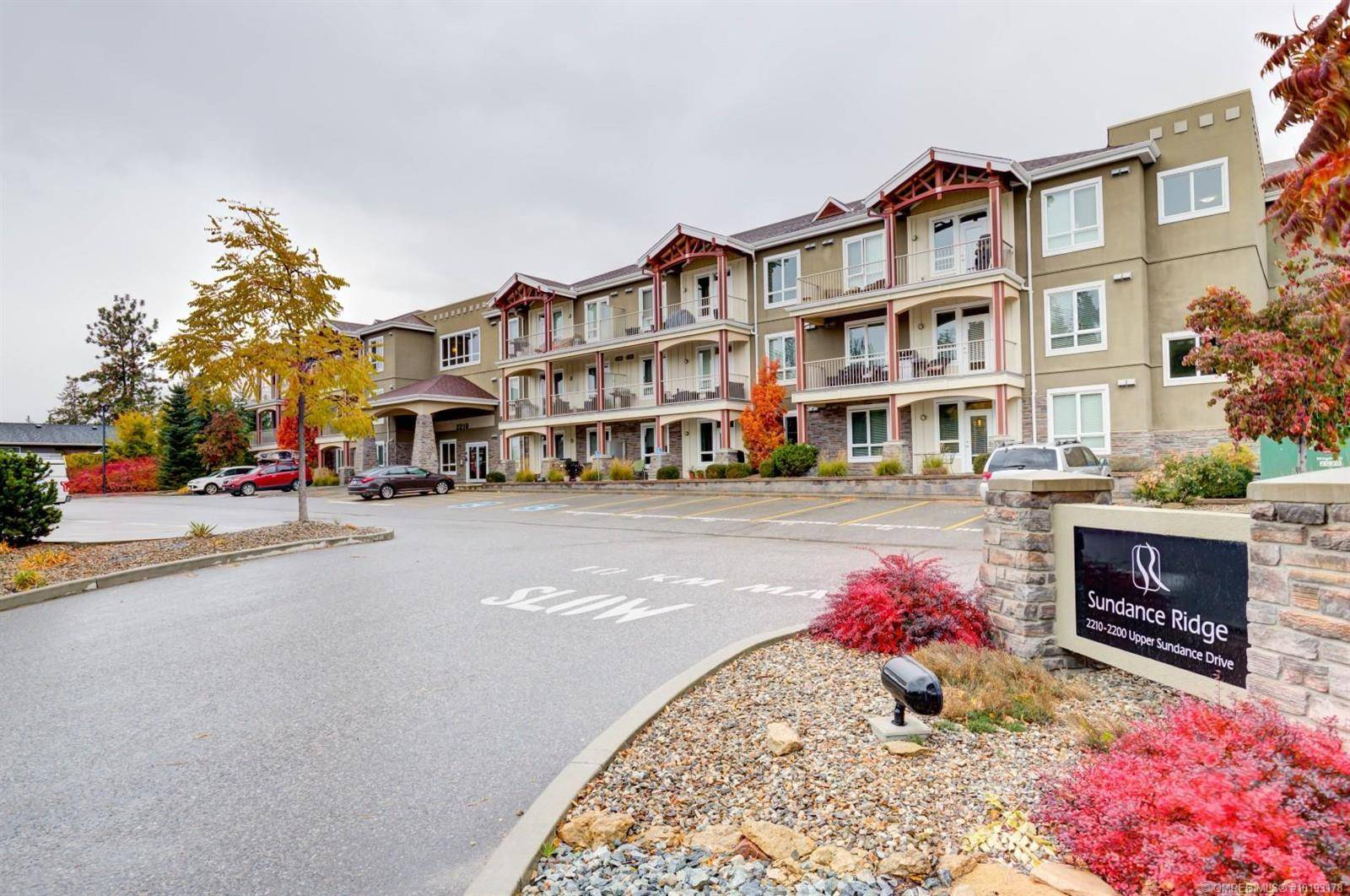 Condo for sale at 2210 Upper Sundance Dr Unit 1304 West Kelowna British Columbia - MLS: 10193178