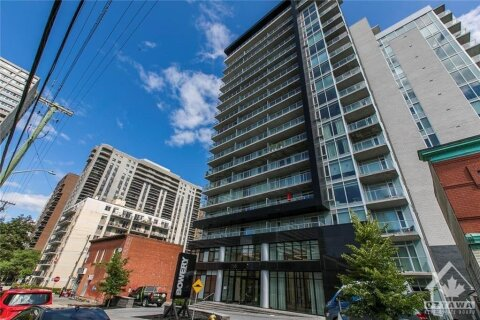 Condo for sale at 255 Bay St Unit 1304 Ottawa Ontario - MLS: 1214034