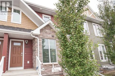 Townhouse for sale at 30 Carleton Ave Unit 1304 Red Deer Alberta - MLS: ca0169427