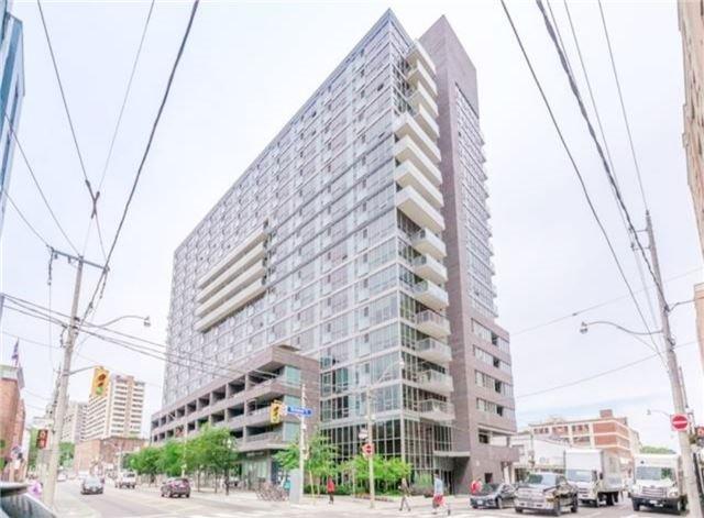 Sold: 1304 - 320 Richmond Street East, Toronto, ON