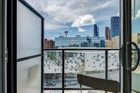 Condo for sale at 450 8 Ave Southeast Unit 1304 Calgary Alberta - MLS: C4305043