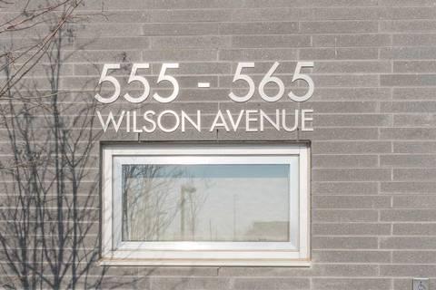 Apartment for rent at 555 Wilson Ave Unit 1304 Toronto Ontario - MLS: C4750450