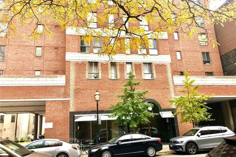 Condo for sale at 95 Lombard St Unit 1304 Toronto Ontario - MLS: C4636254