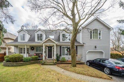 House for sale at 1304 Devon Rd Oakville Ontario - MLS: W5053382