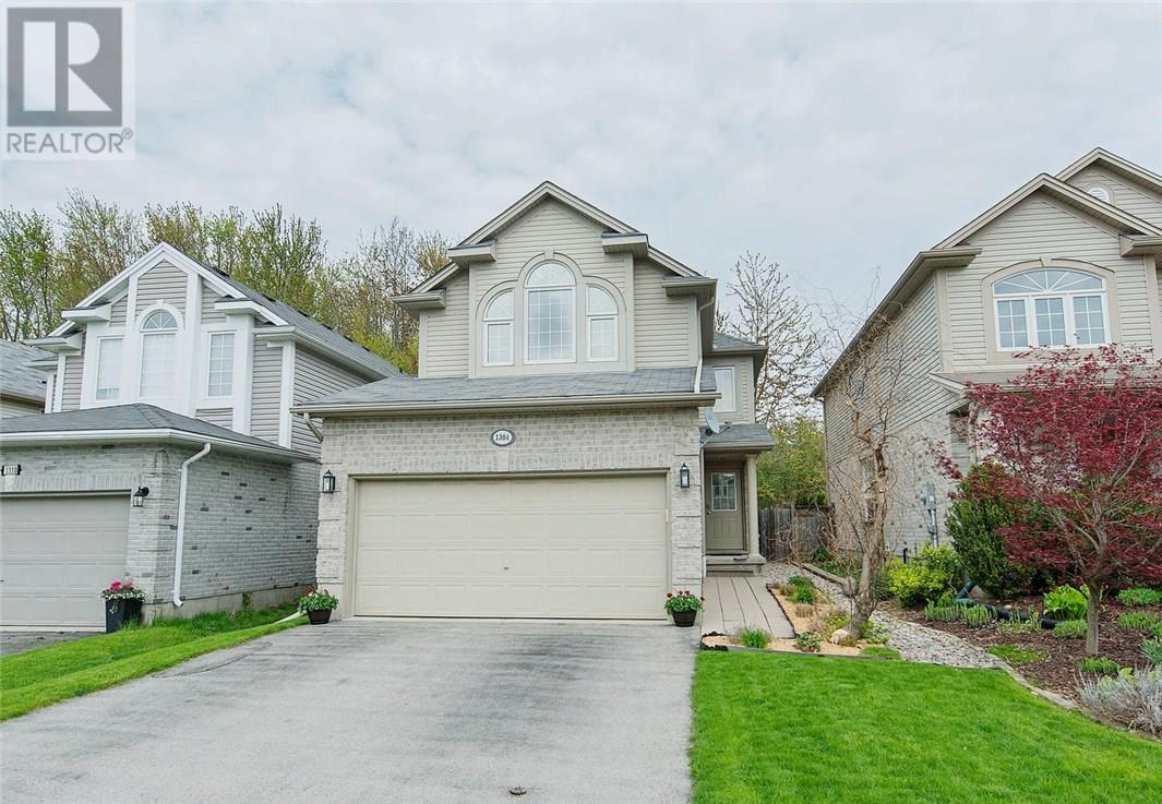Removed: 1304 Elson Road, London, ON - Removed on 2019-06-06 05:48:03