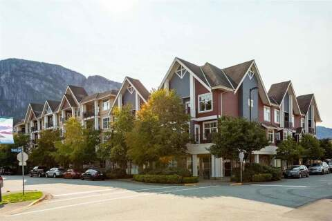 Townhouse for sale at 1304 Main St Squamish British Columbia - MLS: R2509692