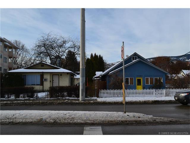 For Sale: 1304 Richter Street, Kelowna, BC | 2 Bed, 1 Bath House for $698,800. See 11 photos!