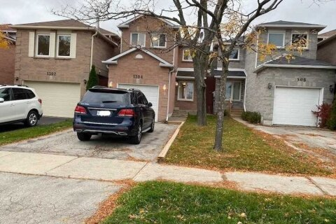 Property for rent at 1304 Valerie Cres Oakville Ontario - MLS: W4973940