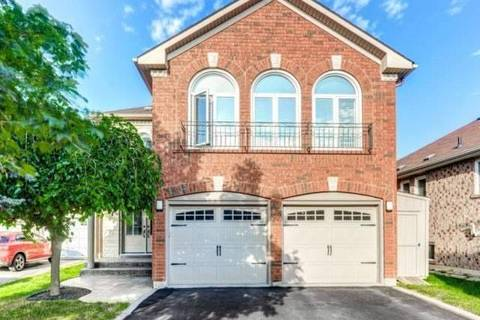 House for sale at 1304 Wesson Ct Mississauga Ontario - MLS: W4549307