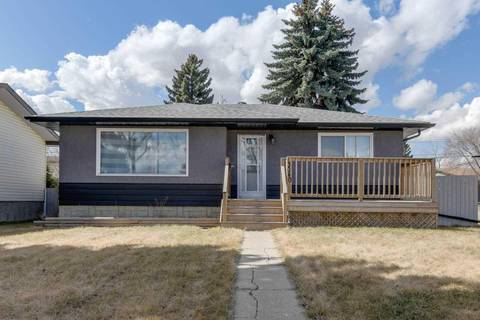 House for sale at 13040 64 St Nw Edmonton Alberta - MLS: E4152440
