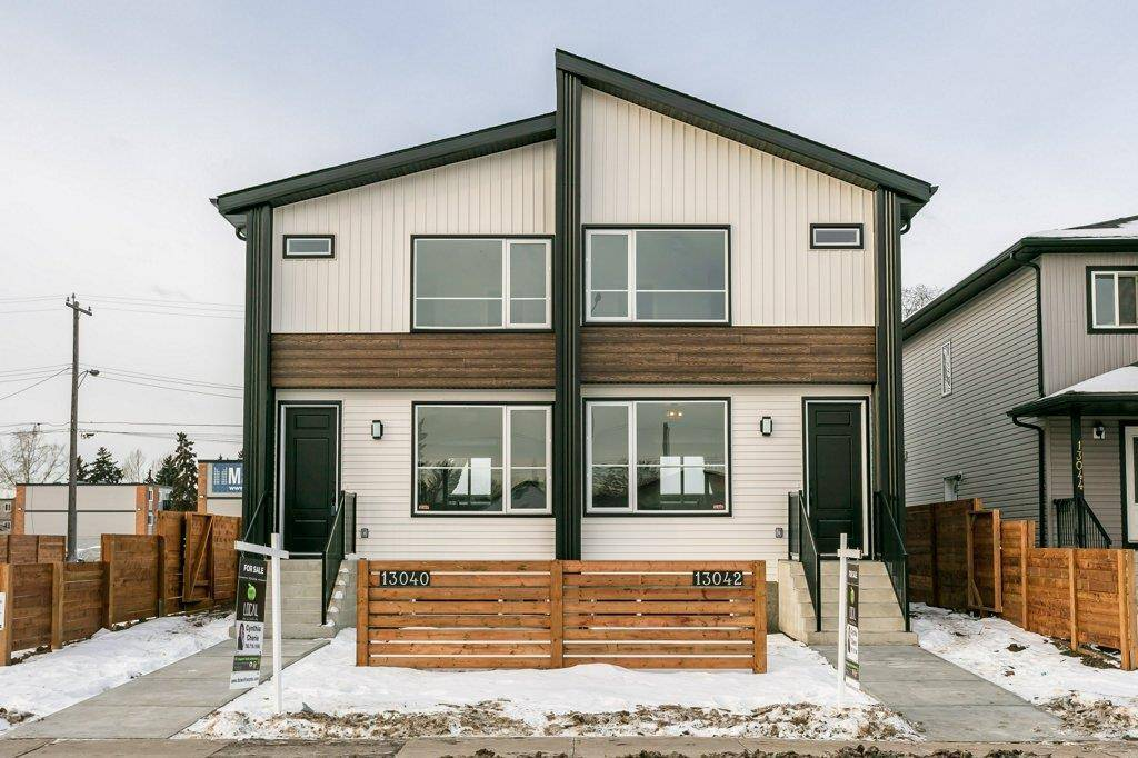 Townhouse for sale at 13040 66 St Nw Edmonton Alberta - MLS: E4183577