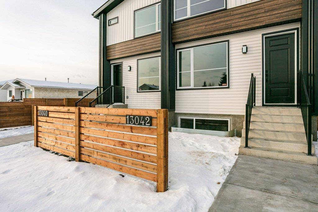Townhouse for sale at 13042 66 St Nw Edmonton Alberta - MLS: E4183584