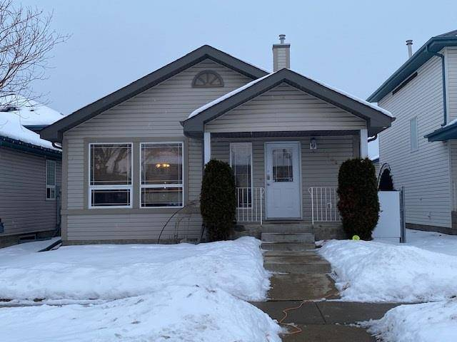 House for sale at 13044 34 St Nw Edmonton Alberta - MLS: E4186424