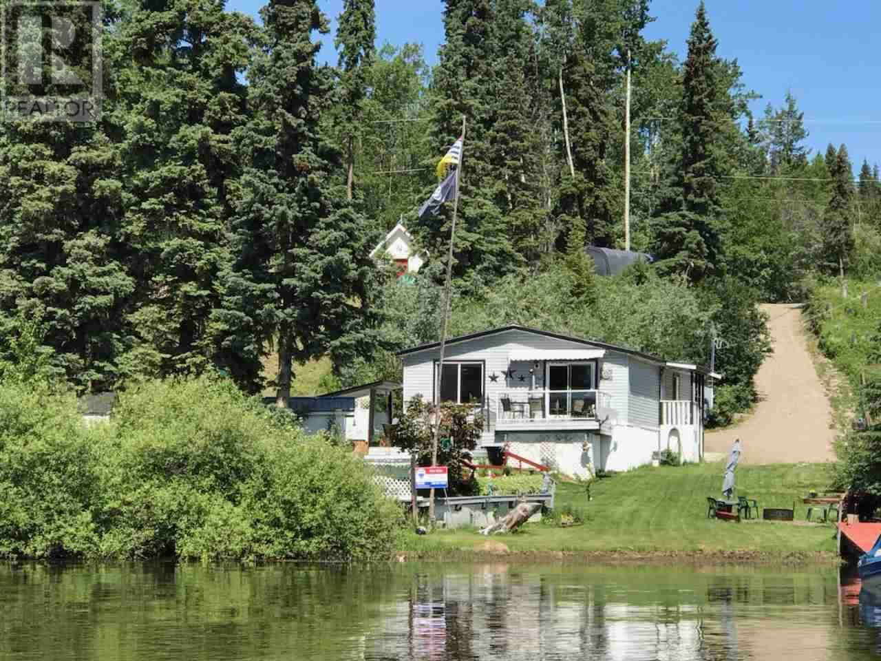 Home for sale at 13045 Stella Rd Fraser Lake British Columbia - MLS: R2453204