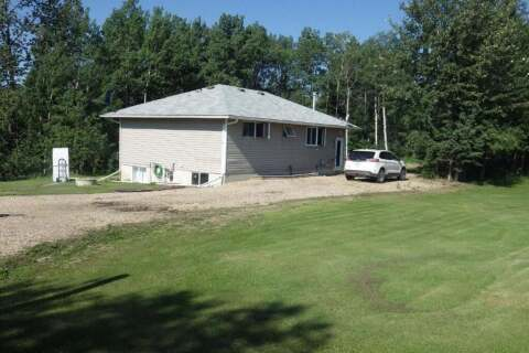 House for sale at 13049 Township Road 432  Rural Ponoka County Alberta - MLS: A1014329